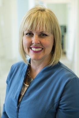 Dr. Florence Lockhart
