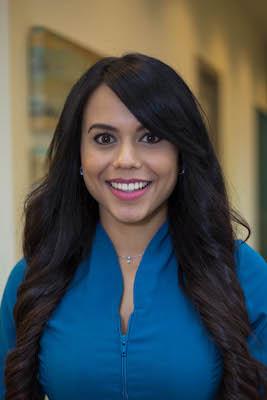Dr. Michelle Kakade