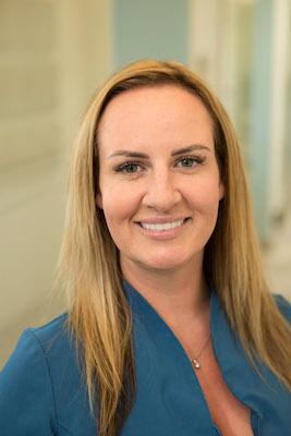 Jenn – Treatment Coordinator