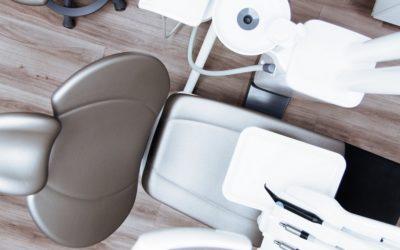 New Dental Technology