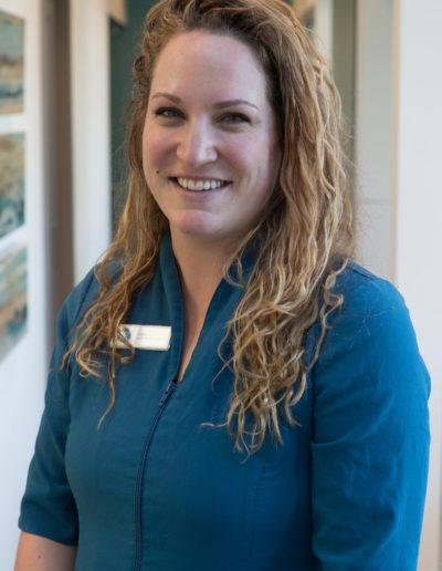 Allison - Hygienist